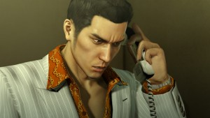 Launch Trailer for Yakuza 0, Free DLC Announced