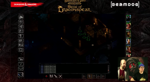 New Dragonspear Video Shows Shaman NPC, Interface Changes