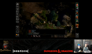 Sample an Hour of Gameplay from Baldur's Gate: Siege of Dragonspear