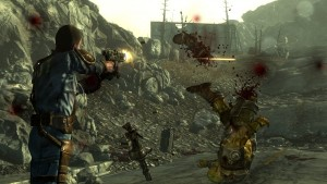 Germany's Ban Of Fallout 3 Has Been Lifted