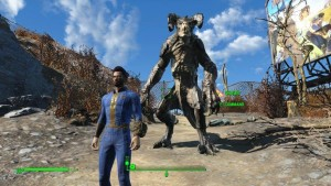 "New Fallout 4 Beta Patch Adds Support For ""Add-Ons"""