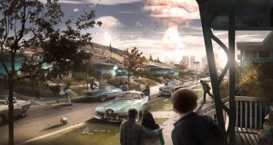 Info About New Survival Mode For Fallout 4 Discovered