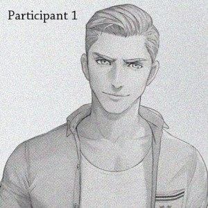 Participant 1 is Revealed for Zero Time Dilemma