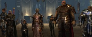 Next Neverwinter Expansion, The Maze Engine, Arrives This March