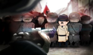 Stop Hitler From Rising To Power in Sebastian Frank: The Beer Hall Putsch
