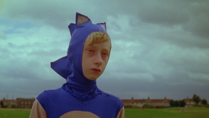 Live-action and Animation Hybrid Sonic the Hedgehog Movie Announced