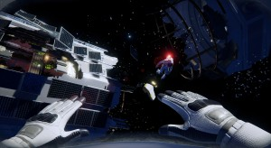 First-Person Space Exploration Game ADR1FT Cancelled on Xbox One