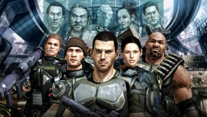 Condemned, Binary Domain, and Streets of Rage 2 Currently Free on Steam