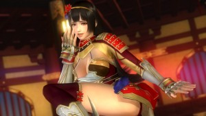 Dead or Alive 5: Last Round Core Fighters Fights Past 6 Million Downloads