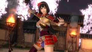 Naotora Ii, New Stage, More Coming to Dead or Alive 5: Last Round on March 17