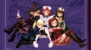 Deathsmiles Hits PC on March 10, Free on iOS Until February 29