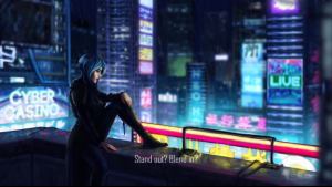 Cyberpunk Thriller Dex is Heading to PS4, PS Vita, and Xbox One in 2016