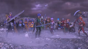 Dragon Quest Heroes II Opening Movie Shows its Heroic Cast in Action