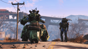 Wasteland Workshop, Far Harbor, Automatron DLC Announced for Fallout 4