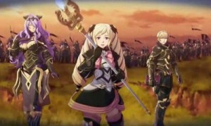 Fire Emblem Fates to Only Have English Audio in the West