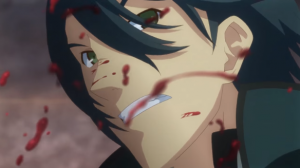 View a Lengthy Anime Intro for God Eater: Resurrection