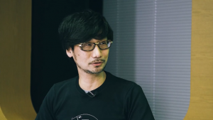 First Episode of Hideo Kojima's New Video Series Reveals His Top Movies for 2015