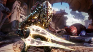 Halo's Arbiter Joins Killer Instinct Season 3
