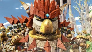 Report: Knack II Possibly in Development for PS4, Listed by Developer