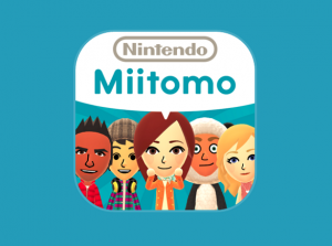 Nintendo's Miitomo App Launches March 17
