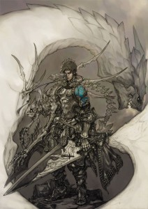 Mistwalker Corporation and Silicon Studios Announce Co-Developed Game