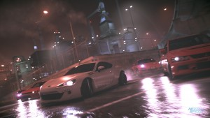 Need for Speed Coming to PC on March 15