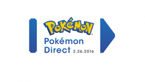 Pokemon-Themed Nintendo Direct Set for February 26