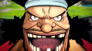 Blackbeard Confirmed for One Piece: Burning Blood, New Trailer