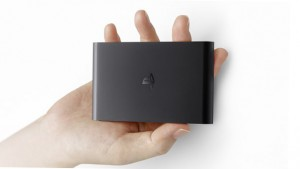 Sony Japan Ends Production of PlayStation TV