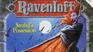 Niche Gamer Plays DOS Classics: Ravenloft: Strahd's Possession