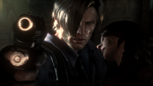 Resident Evil 4, 5, and 6 Coming to PlayStation 4 and Xbox One