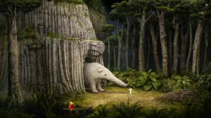 Samorost 3 Launches for PC and Mac on March 24
