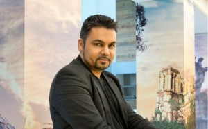 Former Sony PS Vita Champion Shahid Ahmad Now at Double Eleven