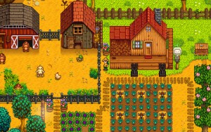 Stardew Valley Brings Classic Harvest Moon Gameplay on February 26