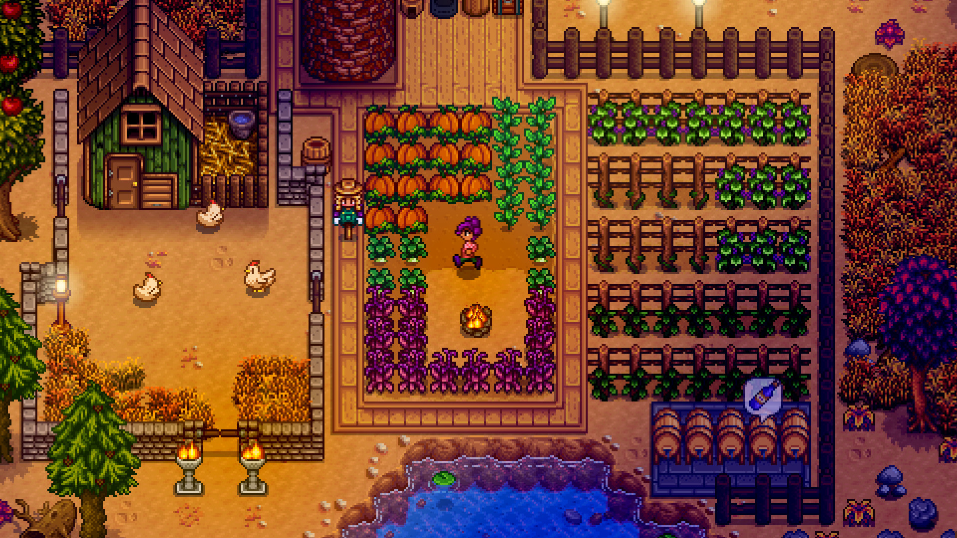Comfy country life rpg stardew valley now available niche gamer stardew valley 02 26 16 1 forumfinder Images