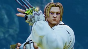 Let Vega Charm You in a New Street Fighter V Trailer