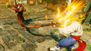Capcom Wants Street Fighter V to Last an Entire Console Generation