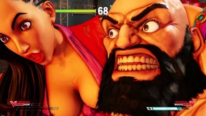 New Street Fighter V Trailer Gives Laura a Close Up