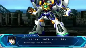 Super Robot Wars OG: The Moon Dwellers Gets an English Release in Asia