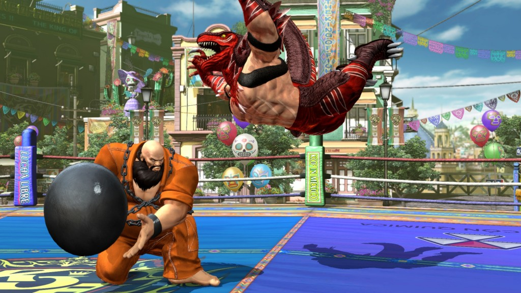 the king of fighters xiv 0217-16-5