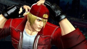 King of Dinosaurs, Terry Bogard, More Confirmed for The King of Fighters XIV
