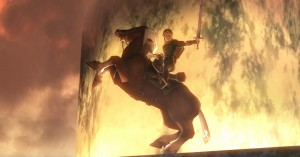 New The Legend of Zelda: Twilight Princess HD Trailer Highlights Game Features