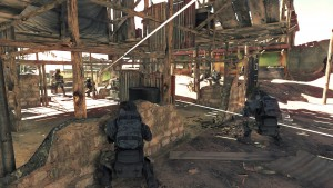 Third Person Shooter Umbrella Corps is Delayed to June 21