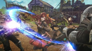 Meet Helena, Blum, Brigitte, and the Anti-Valkyria Unit in Valkyria: Azure Revolution