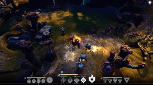 """Explore Strange Worlds, Then Smash Their Inhabitants In New """"We Are The Dwarves"""" Gameplay Video"""