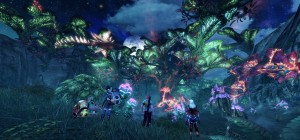 Xenoblade Chronicles X Review – Tour Guide to a Strange World