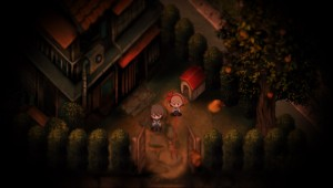 Nippon Ichi Horror Title Yomawari: Night Alone Rated for PC by ESRB