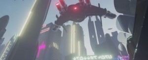 KOTOR Remake Apeiron Gets First Gameplay Video