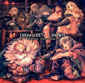 Dragon's Crown Original Soundtrack Now Available on iTunes Worldwide