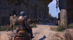 New DLC For Elder Scrolls Online Lets You Join The Thieves Guild